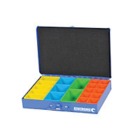 Kincrome Multi Storage Case - 20 Compartment