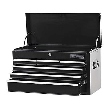 Image for Supatool Tool Chest - 6 Drawer from StoreName