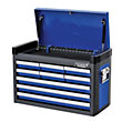 Kincrome Evolve Tool Chest 9 Drawer - Blue