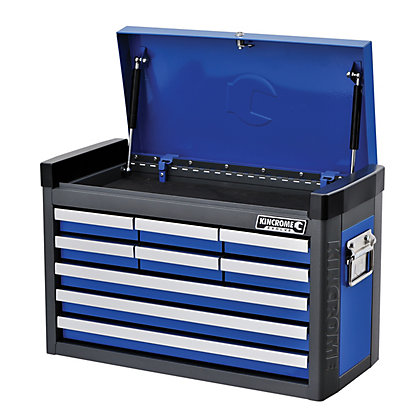 Image for Kincrome Evolve Tool Chest 9 Drawer - Blue from StoreName