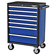Kincrome Evolve Tool Trolley 7 Drawer