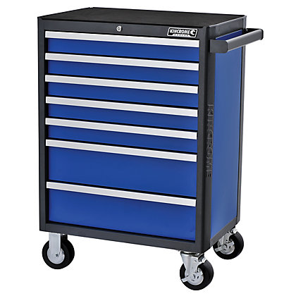 Image for Kincrome Evolve Tool Chest 7 Drawer from StoreName