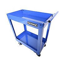Kincrome Tool Cart - 2 Tier
