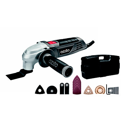 Image for Ozito 300W Multi Function Tool MFR-2200U from StoreName