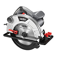 Ozito 1200W 185mm Circular Saw  CSW-7000U