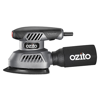 Image for Ozito 125W Detail Sander DSR-2100U from StoreName