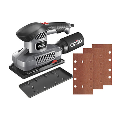 Image for Ozito 150W 1/3 Sheet Sander TSS-3100U from StoreName