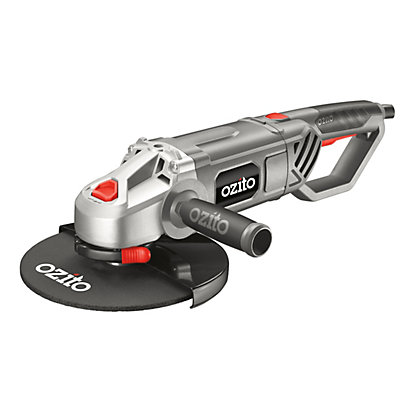 Image for Ozito 2200W 230mm Angle Grinder AGL-9100U from StoreName