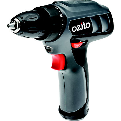 Image for Ozito 12V Drill Driver CDL-1200U from StoreName