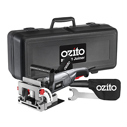 Image for Ozito 1010W Biscuit Joiner BJK-1010U from StoreName