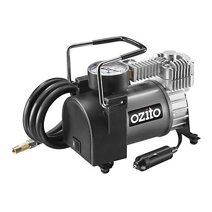 Image for Ozito 12V Air Compressor AMC-3000U from StoreName