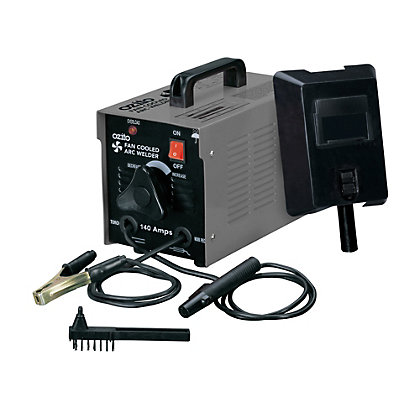 Image for Ozito 140AMP Arc Welder AWG-964U from StoreName