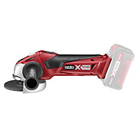 Ozito Power X Change 18V Angle Grinder Skin PXAGS-500U