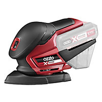 Ozito Power X Change 18V Detail Sander PXMSS-700U