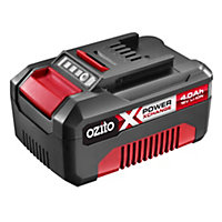 Ozito Power X Change 18V 2Ah Battery PXBP-200U