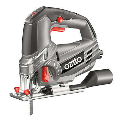 Image for Ozito 620W Pendulum Jigsaw JSW-6100U from StoreName
