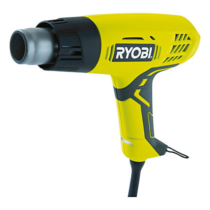 Image for Ryobi EHG2000 AC 2000W Heat Gun from StoreName
