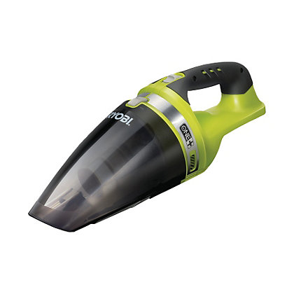 Image for Ryobi 18V ONE+ Cordless Hand Vacuum from StoreName