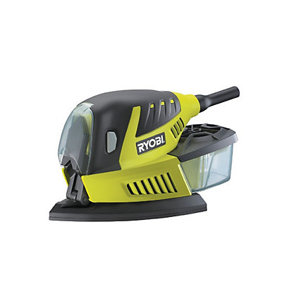 Image for Ryobi AC 80W Palm Sander from StoreName