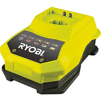 Image for Ryobi BCL14181H 18V ONE+ Charger from StoreName