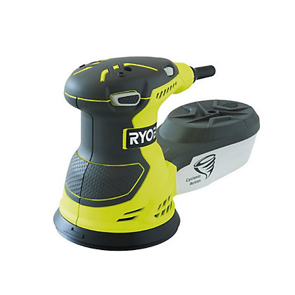 Image for Ryobi AC 300W Random Orbit Sander from StoreName