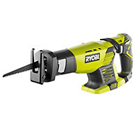 Ryobi 18V ONE+ Reciprocating Saw