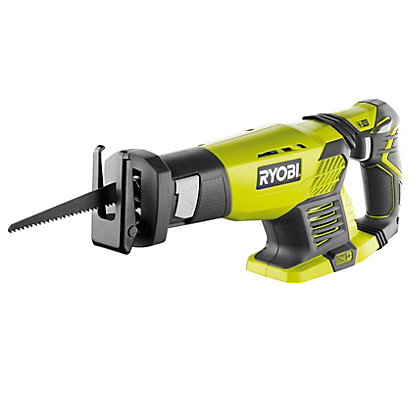 Image for Ryobi 18V ONE+ Reciprocating Saw from StoreName