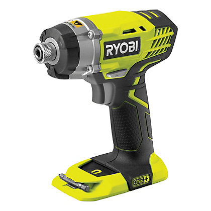 Image for Ryobi 18V ONE+ 1spd Impact Driver from StoreName