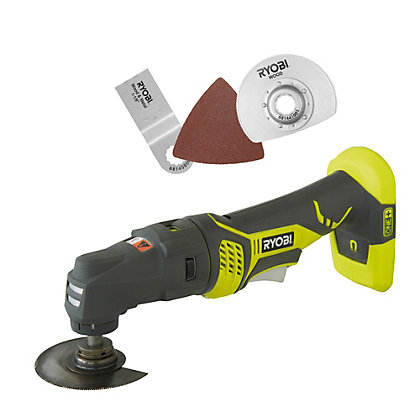 Image for Ryobi 18V ONE+ Multi Tool from StoreName