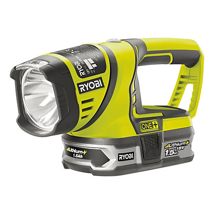 Image for Ryobi RFL180M 18V ONE+ Torch - Bare Unit from StoreName