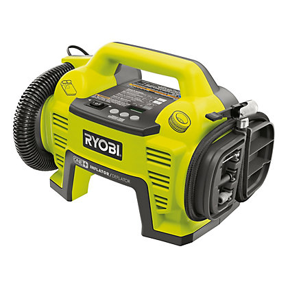Image for Ryobi R18I-0 18V ONE+ Inflator from StoreName