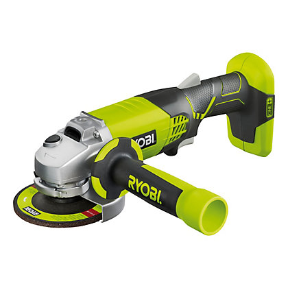 Image for Ryobi 18V ONE+ 115mm Angle Grinder from StoreName