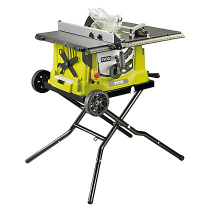 Image for Ryobi AC Table Saw from StoreName