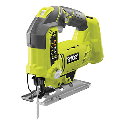 Image for Ryobi RJ18JS-0 18V ONE+ Jigsaw - Skin Only from StoreName