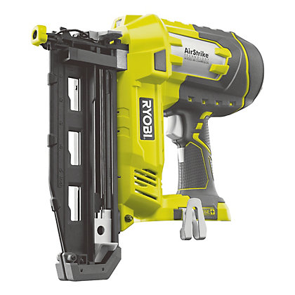 Image for Ryobi R18N16G-0 18V ONE+ 16Ga Brad Nailer from StoreName