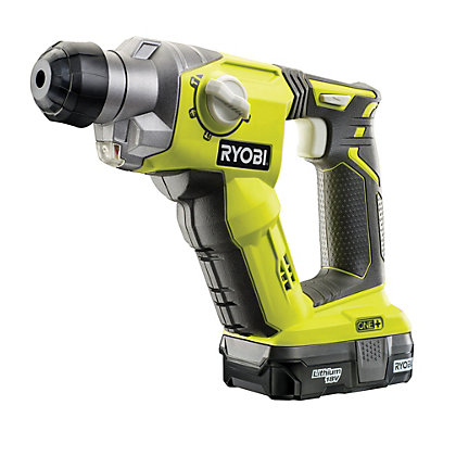 Image for Ryobi 18V ONE+ SDS Rotary Hammer from StoreName