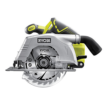 Image for Ryobi R18CS-0 18V ONE+ Circular Saw 165mm from StoreName