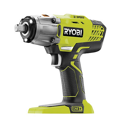 Image for Ryobi 18V ONE+ 3spd Impact Wrench from StoreName