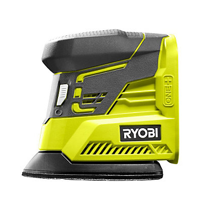 Image for Ryobi 18V ONE+ Palm Sander from StoreName