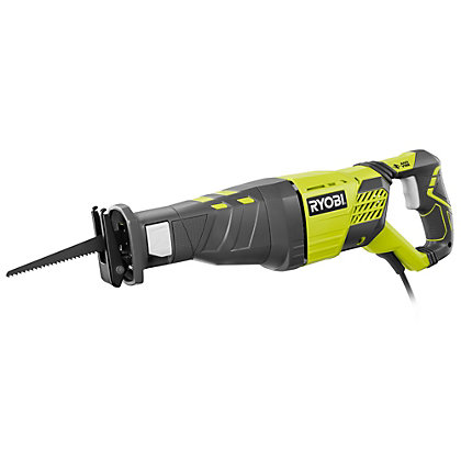 Image for Ryobi AC 1200W Reciprocating Saw from StoreName
