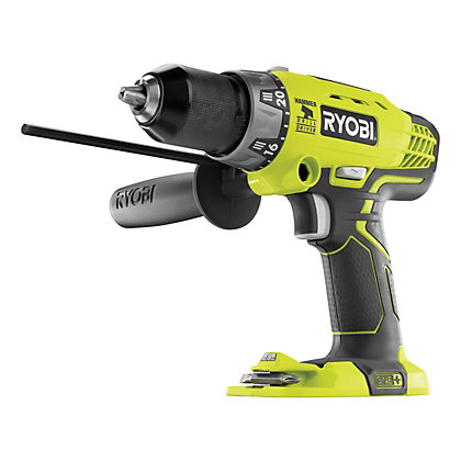 Image for Ryobi 18V ONE+ Hammer Drill from StoreName