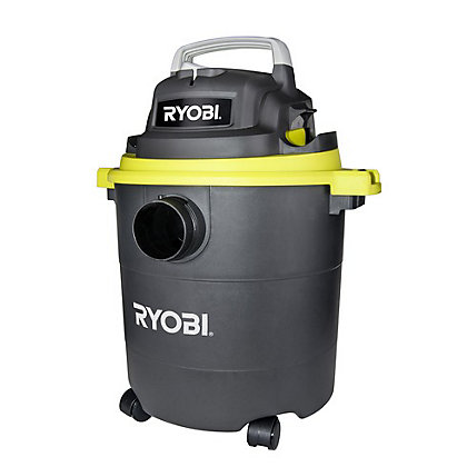 Image for Ryobi 18L 1250W Wet & Dry Vacuum from StoreName