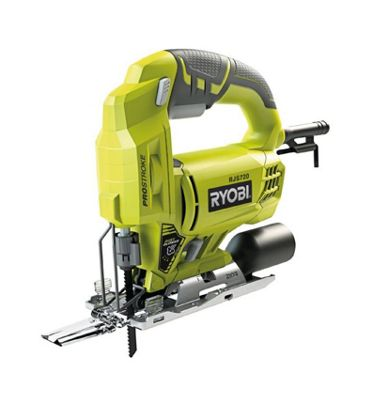 Image for Ryobi RJS720-G AC 500W Action Jigsaw from StoreName