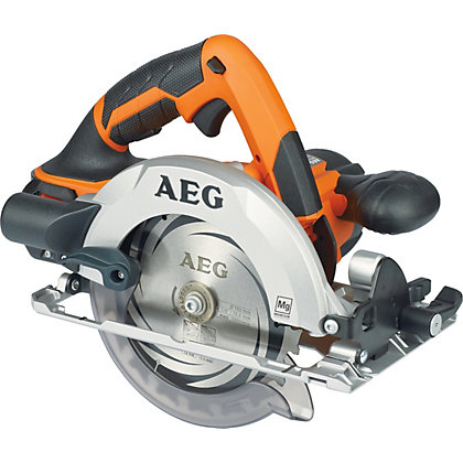 Image for AEG 18V 165mm Circular Saw (Bare) from StoreName