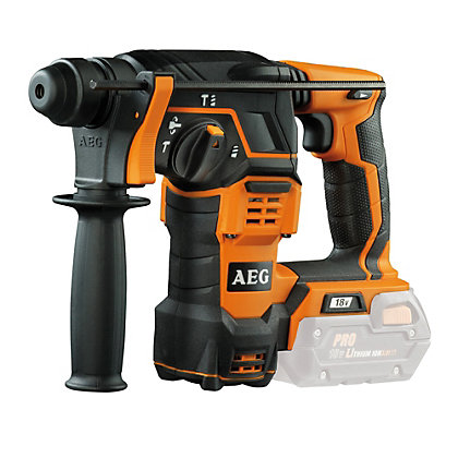 Image for AEG 18V SDS Rotary Hammer Drill from StoreName