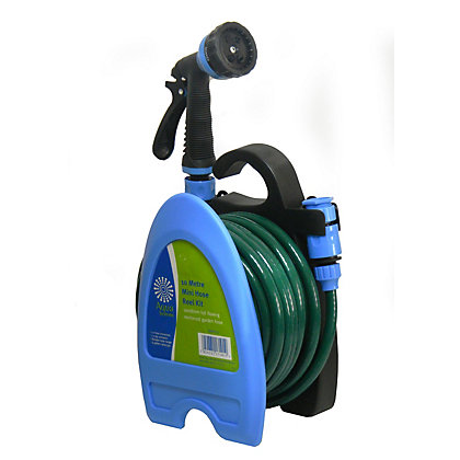 Image for Mini Hose Reel with Hose Kit - 10m from StoreName