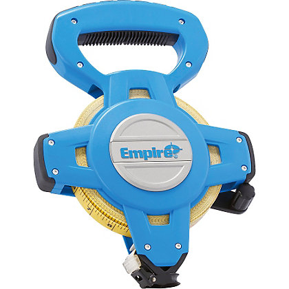 Image for Empire 30MFG 30m Fibre Tape from StoreName