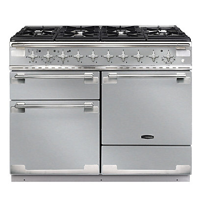 Image for Rangemaster Elise Se 110 Dual Fuel Range Cooker -Stainless steel from StoreName