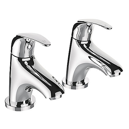 Image for Ikon Basin Taps from StoreName