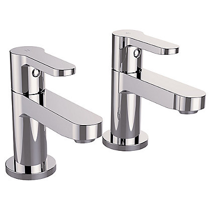 Image for Mondella New Easy Living Basin Taps from StoreName